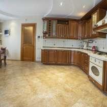 Квартира в ЖК Таурас, дизайнерский ремонт 105 м2, в Краснодаре