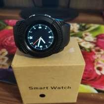Продам smart watch часы, в Симферополе