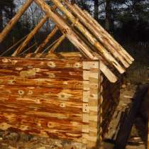 Продам сруб бани 6х3 пятистенок, в Великом Новгороде