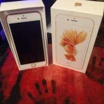 IPhone 6s 32 gb Rose Gold, в Набережных Челнах