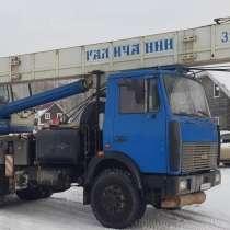Продам автокран Галичанин, КС-55729Б, 32тн-31м, в Ижевске
