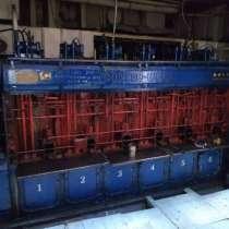 Судовые дизельные двигатели 6NVD48-2U, в Москве