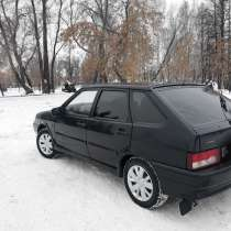 Ваз-21014, в Далматово