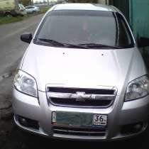 Продам автомобиль шевроле авео 2008г, в Борисоглебске