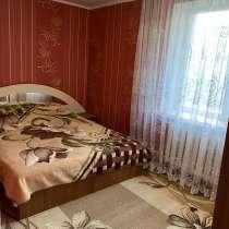 Сдаётся двухкомнатная квартира помесячно район Кировский, в г.Тирасполь