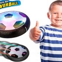 Футбольный летающий диск Hoverball, в Брянске