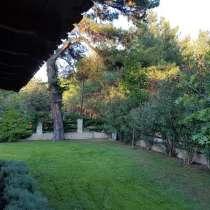 Каменный дом в районе Скала-Принос на Тасосе, в г.Thasos