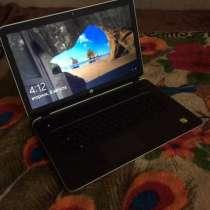 Продам ноутбук HP, в Комсомольске-на-Амуре