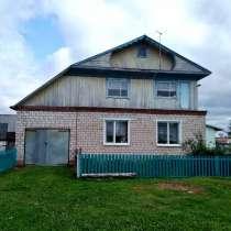 Продажа дом в с. Мишкино 138 м² на участке 43 сот, в Уфе