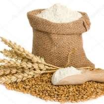 Мука пшеничная оптом высший сорт и 1с, в г.Минск