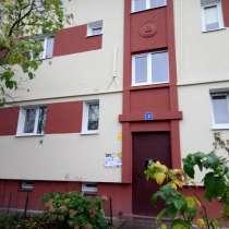 Продаю однокомнатную квартиру, в Калининграде