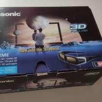Продаю 3Д очки для просмотра телевизора, в г.Силламяэ