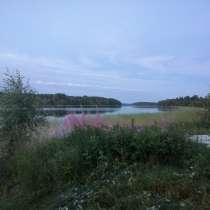 Отдых на берегу Онежского озера Карелия, в Санкт-Петербурге