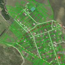 Продам замельный участок под строительство 12 соток, в г.Кишинёв