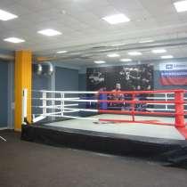 Ринг боксерский 5*5, в Санкт-Петербурге