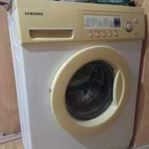 Отдам стиральную машинку, в Подольске