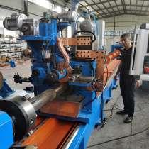 Станок для сварки щелевых фильтров на трубе, в г.Hebei