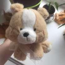 Маленький игрушечный щеночек, в Уфе