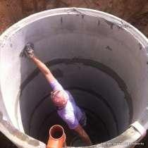 Копаем колодцы, канализации, траншеи, чистка, углублен, в г.Орша