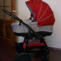 Продаётся Детская коляска 3 в 1, в г.Сухум