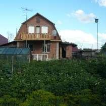 Дом на ул. Димитрова, в Омске