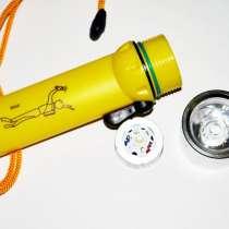 Подводный фонарь для дайвинга BL PF02, в г.Днепропетровск