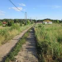 Продам участок под застройку жилой недвижимости, в г.Харьков