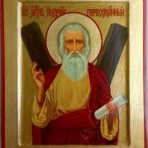 Икона Святой Апостол Андрей Первозванный, в Ростове-на-Дону