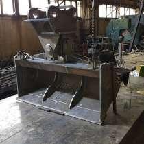 Поворотный ковш от производителя на заказ, в Великом Новгороде