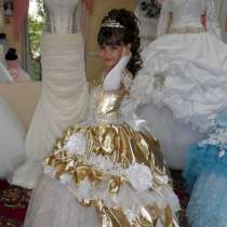 Прокат (продажа) красивых платьев на выпускной, праздник, в Севастополе
