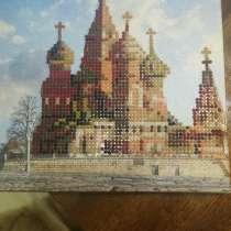 Продаю алмазные картины из страз, в Сергиевом Посаде
