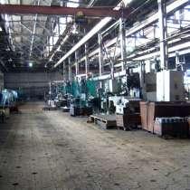 Производство по металлообработке, в Самаре