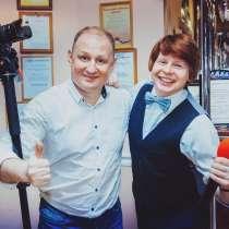 Видеосъёмка, видеооператор, в Москве