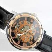 Часы Winner с отображаемым механизмом, в Москве