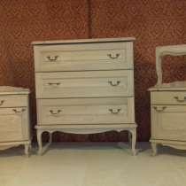Изготовление деревянно мебели, в Кавалерове