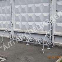 Изготовление велопарковок, в Барнауле