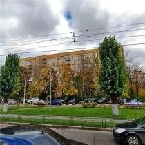 Студия 35 кв. м, в Москве