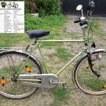 Немецки велосипед фирмы CONDOR, в г.Тбилиси