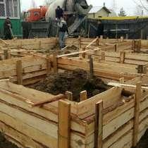 Строительство дачных домов и бань, в Нижневартовске