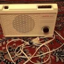 """Продам радиоприемник """"Сибиряк-303"""", СССР, в Новосибирске"""