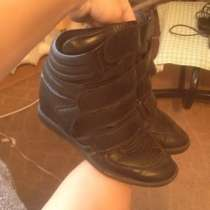 Ботинки, в Томске