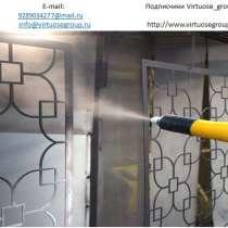 Лазерная резка и гибка металла, в Москве