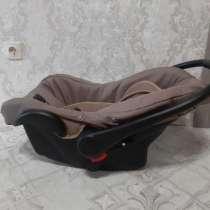 Детская коляска 3 в 1, в Тюмени