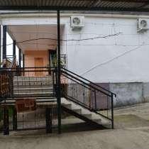 Гостевой дом у Асмик, в Адлере