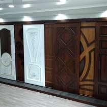 Межкомнатные двери на заказ!, в г.Бишкек