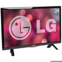 Телевизор LG24LF450U, в Электростале