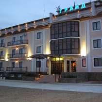 Продам действующий отель Гранд, Крым, Судак, в Судаке