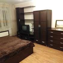 Сдам квартиру в хорошем состоянии, в Борисоглебске