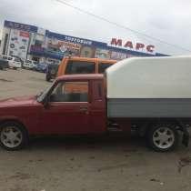 Грузоперевозки пикап, в Тольятти