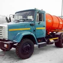 Услуги откачки канализации, в Кемерове